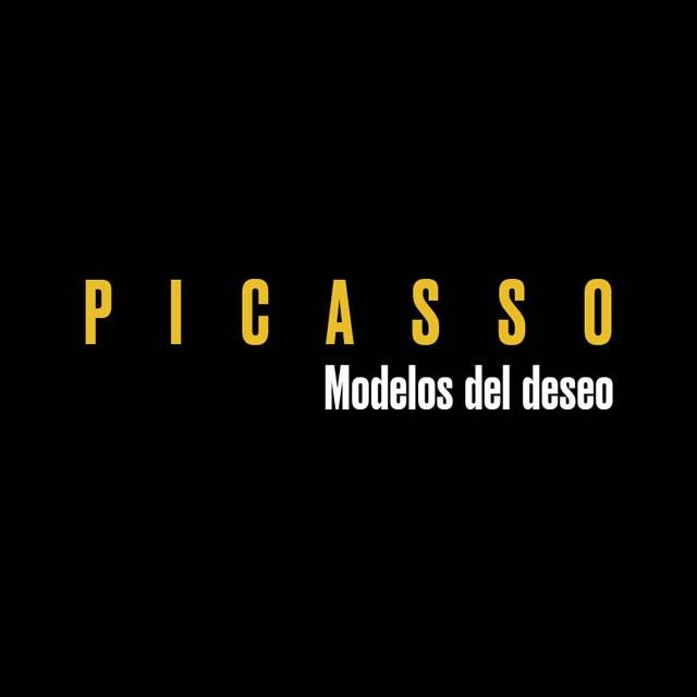 Picasso. Modelos del deseo