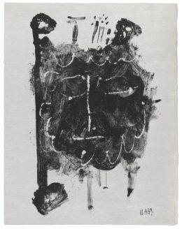 Élégie d'Ihpétonga: suivie de Masques de cendre
