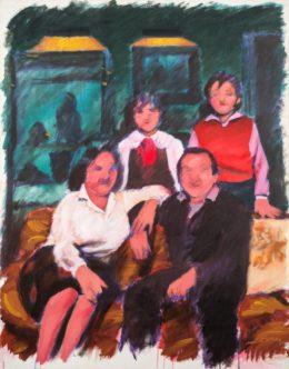 Sin título (familia)