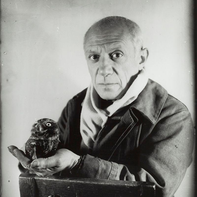 Conferencia de Manuel Borja-Villel sobre Pablo Picasso y las problemáticas contemporáneas