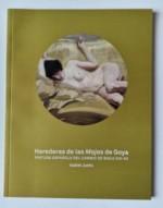 Herederas de las Majas de Goya. Pintura española del cambio de siglo XIX-XX