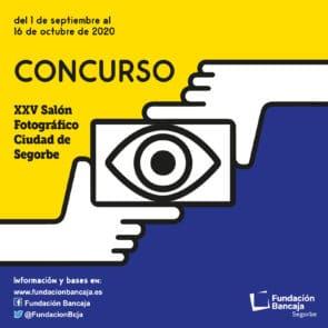 XXV Salón Fotográfico Ciudad de Segorbe