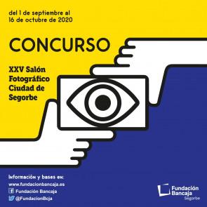XXV Salón Fotográfico Segorbe