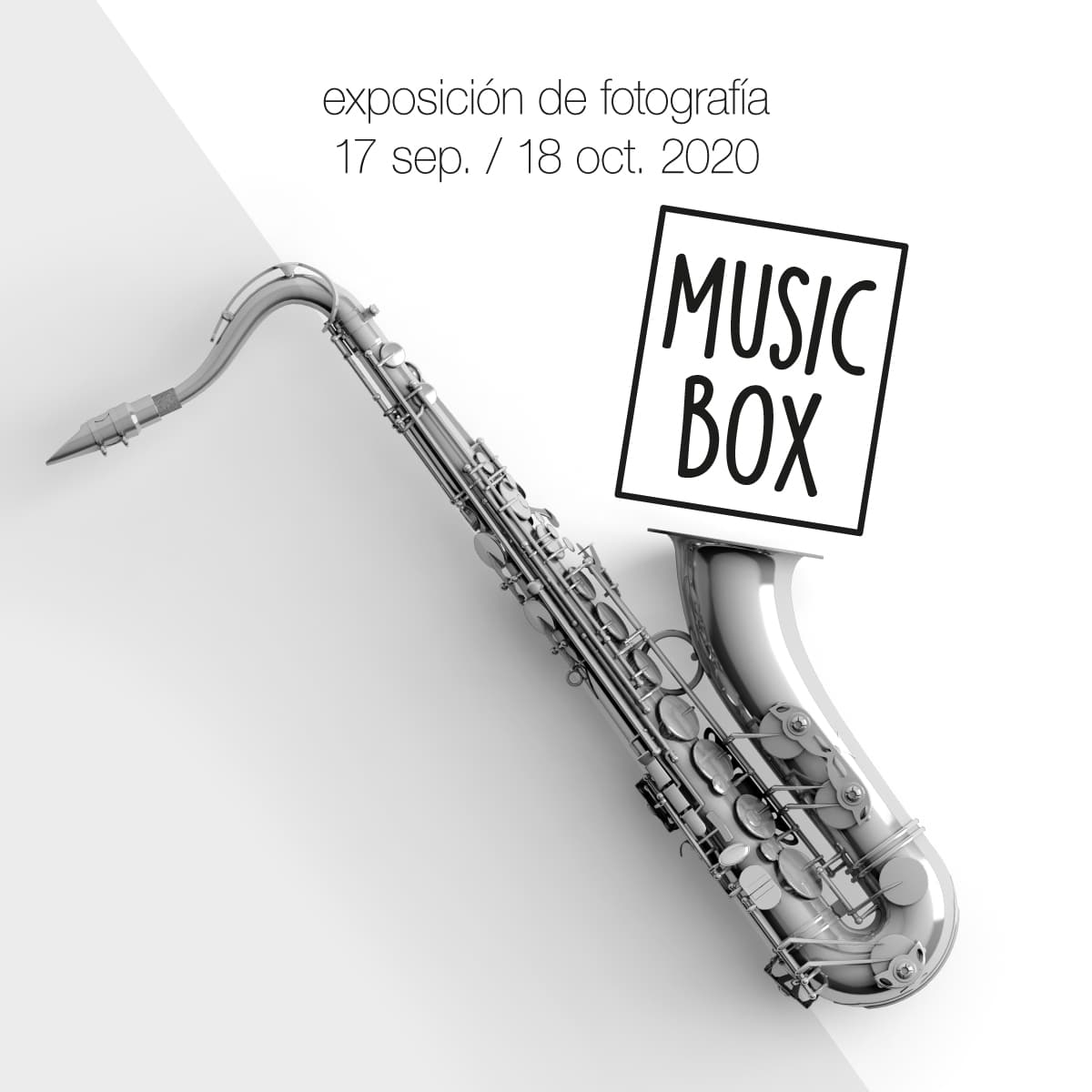 Exposción Music Box