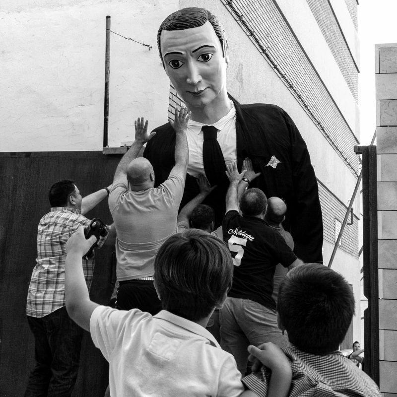 25 años del Concurso Salón Fotográfico Ciudad de Segorbe