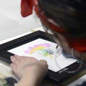 Llibre d'artista Antonio López